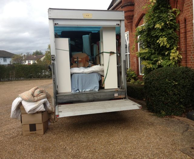 House clearance services berkshire berkshire house for Berkshire house