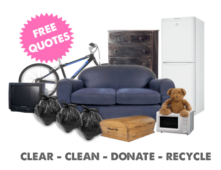 House Clearance Crowthorne